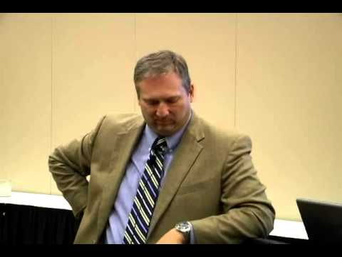 FINDING DONORS AND DOLLARS IN A DOWN ECONOMY - KEN TURPEN 2012