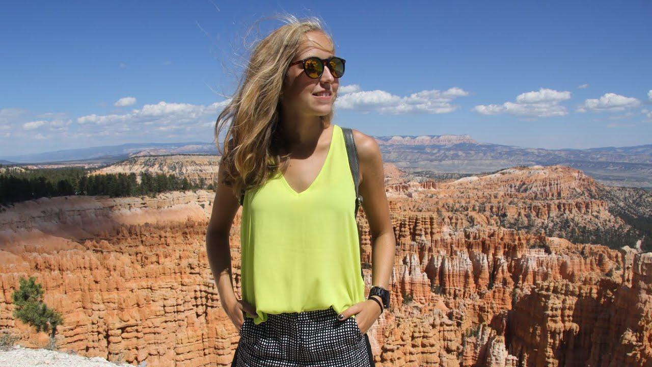 W&T: Bryce canyon