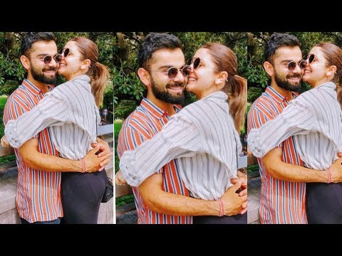 Anushka Sharma spending quality time with hubby Virat Kohli in her PREGNANCY in Sydney