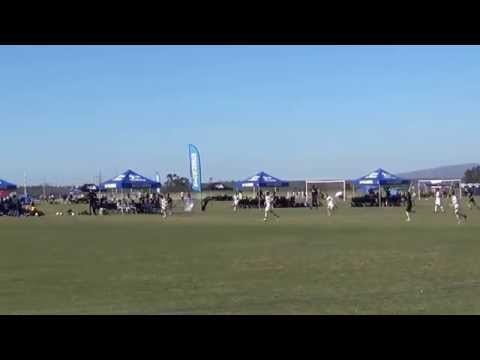 2015 State Cup Game 2 Part 3