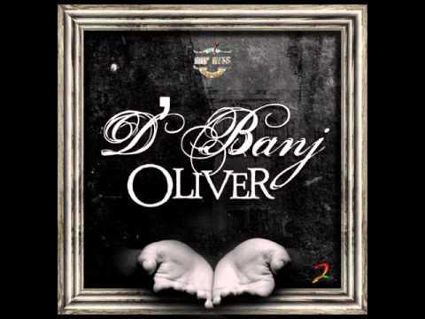 D'banj - Oliver