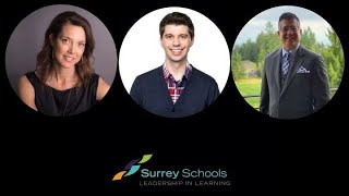 Surrey Schools Mental Health 40 Presents: Speakbox - A Mental Health App and Tool