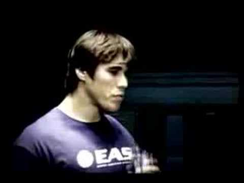 Re: Brady Quinn EAS Commercial