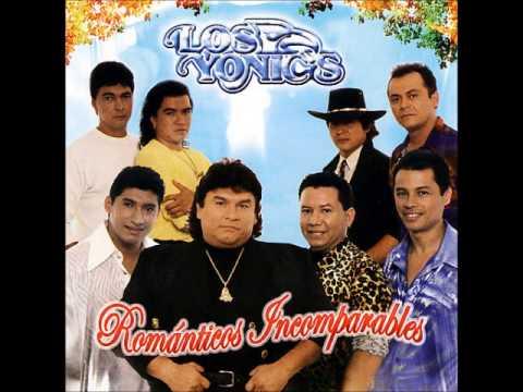 Los Yonics - Y Te Amo