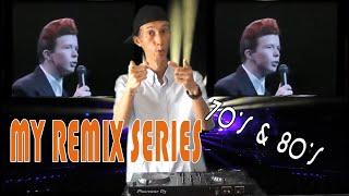 Download lagu My Remix Series 70's & 80's