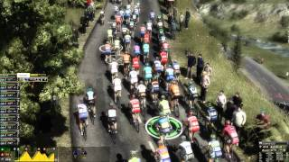 Pro Cycling Manager Season 2012 Gameplay HUN (PC HD)