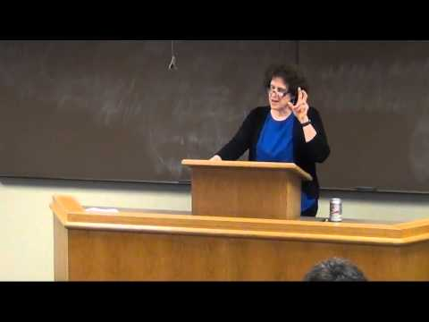 Jane Schacter: Obergefell and the Constitutional Canon
