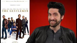 The Gentlemen - Movie Review