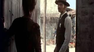Duelo a Muerte en O K  Corral (escenas rodadas en Fort Bravo)