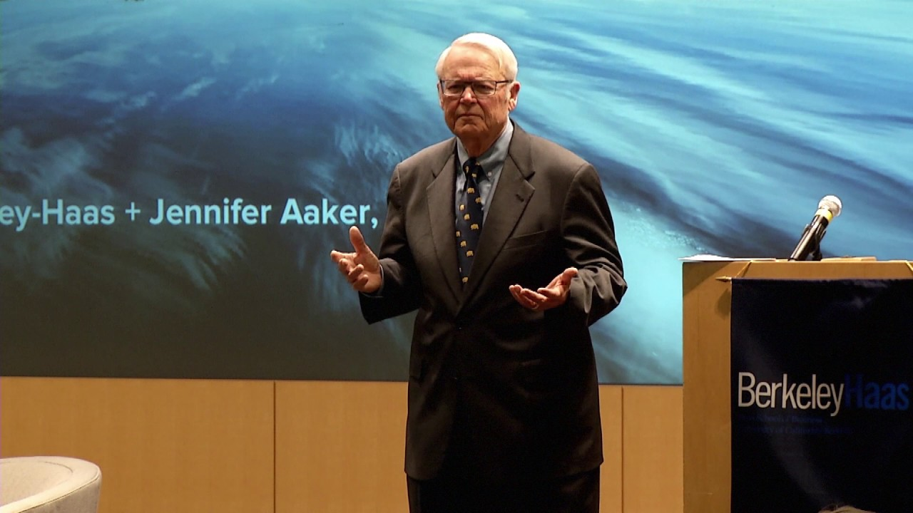 david aaker What are your signature stories by david aaker, jennifer aaker january 2016 working paper no 3391 forthcoming in california management review.