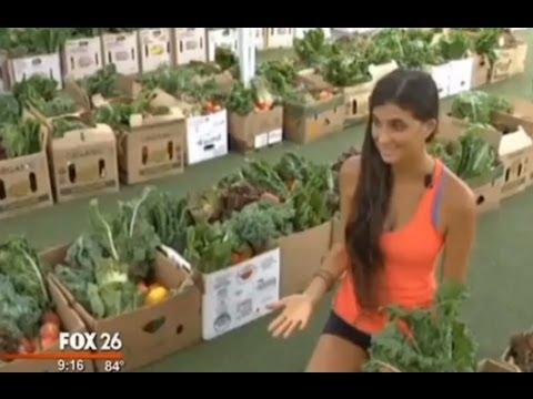 FOX News Reviews Rawfully Organic!