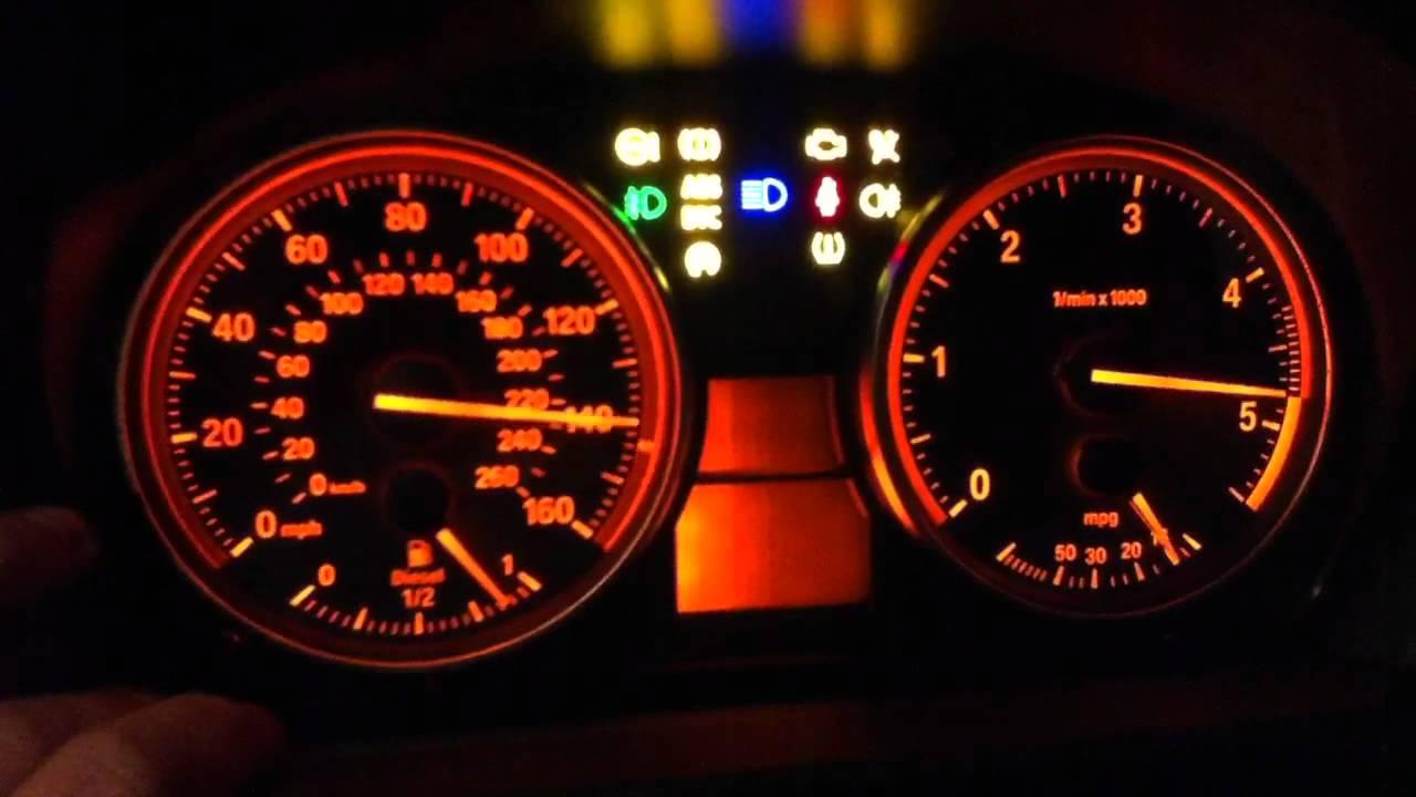 F30 Hidden Menu - BMW 3-Series and 4-Series Forum (F30 / F32