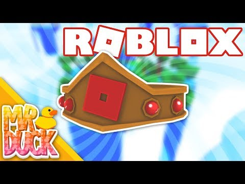 HOW TO GET THE BATTLE CROWN - ROBLOX BATTLE ARENA