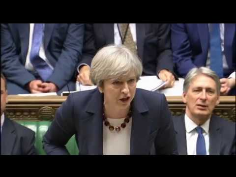 Prime Minister's Questions: 26 April 2017