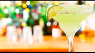 The 5 Best Margaritas In The United States
