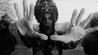 Behemoth - Bartzabel (Uncensored - Official Video)