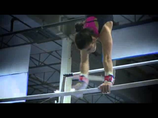 Aly Raisman: Quest for Gold - Gymnastics Documentary