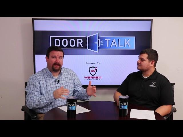Tech Talk: Access Control Solutions - Part 3