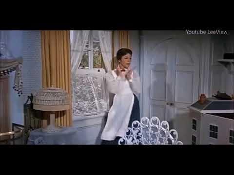 Mary Poppin Pills - The Scottish Mary Poppins