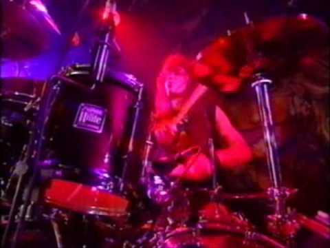 Doro - I Rule the Ruins (Live in Germany 1993) mp3
