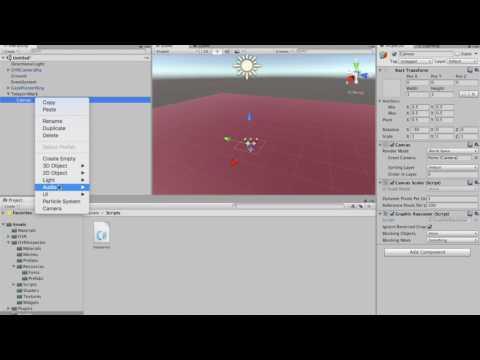 Teleport System in VR using Unity + OVR SDK