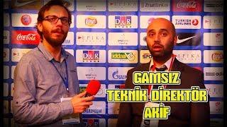 Gamsız Teknik Direktör Akif 13 | VAR, Finansal Fair Play, DM den yürümek...