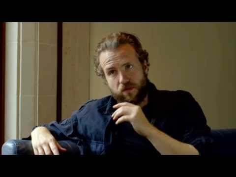 Rafe Spall Interview - X+Y