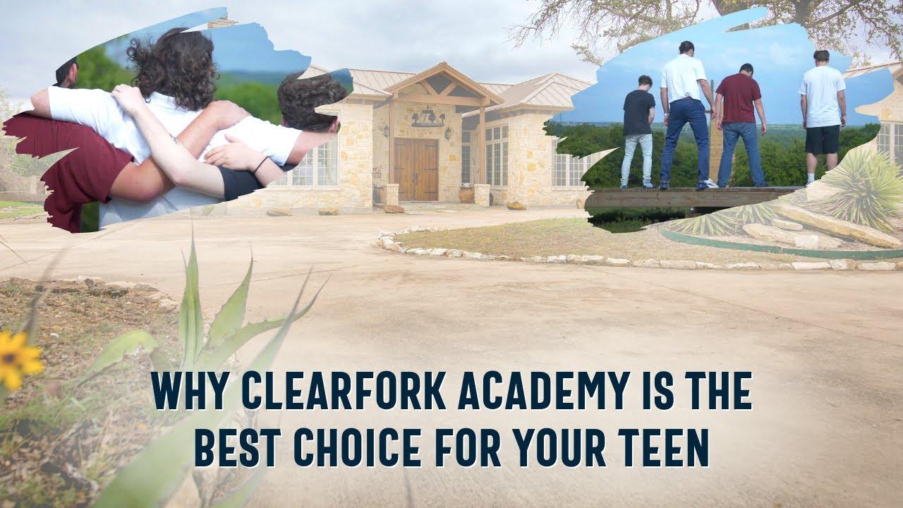 Clearfork Academy Rehab For Teens Fort Worth Texas
