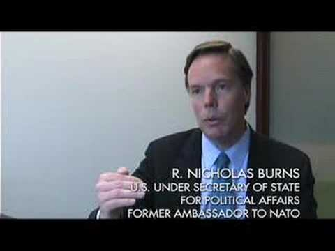 Nuclear Terrorism: Rolling Back Proliferation