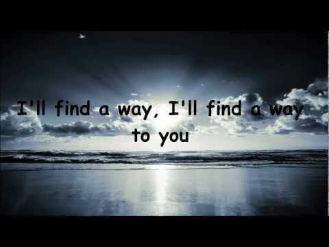 Tyler Blackburn - Find A Way Lyrics (HD)