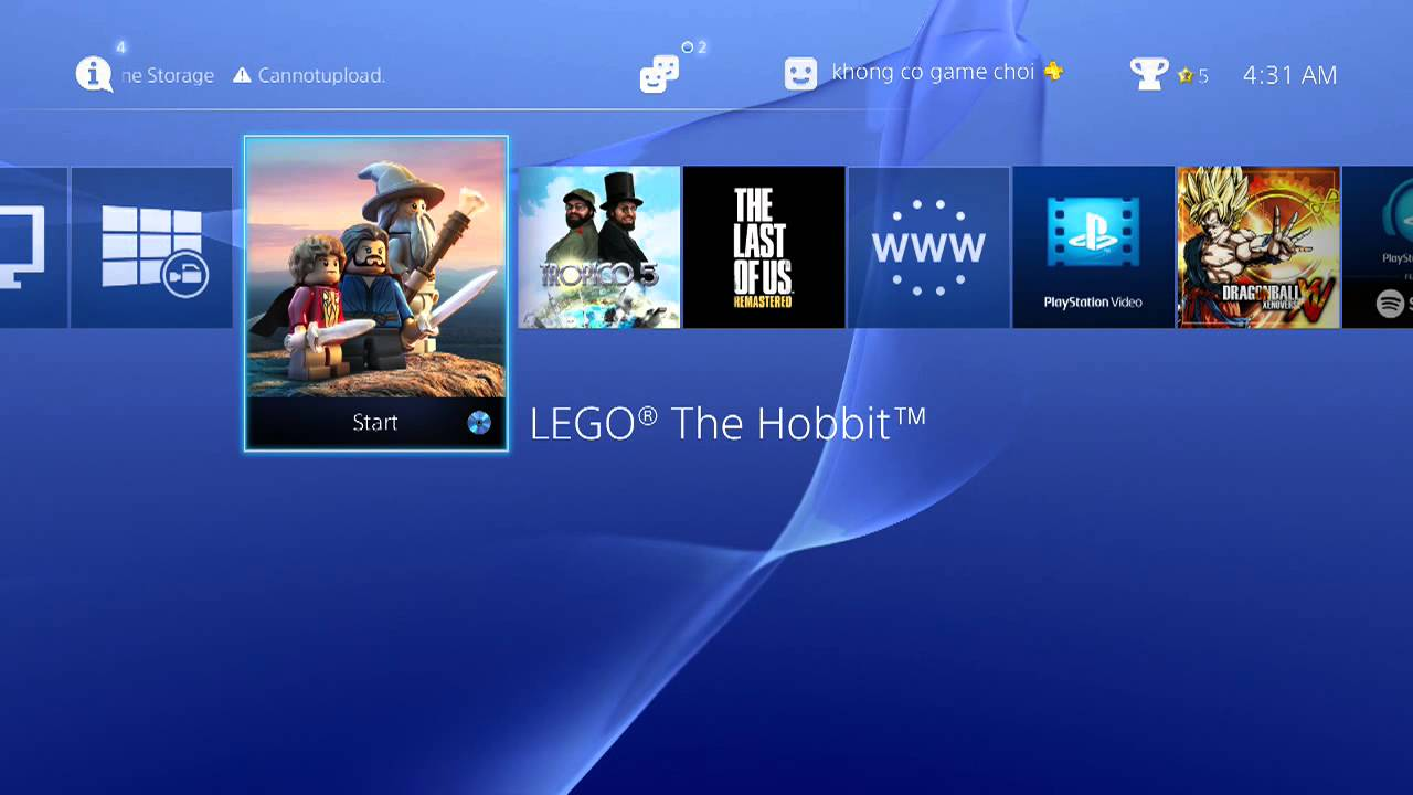 the witcher 3 download time ps4