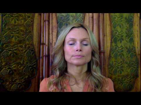 30 Day Meditation Series- Day 3- Calling Back Our Energy