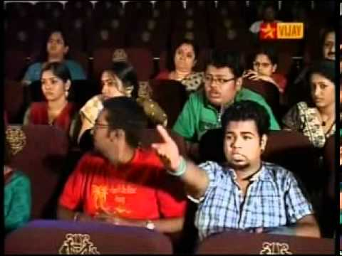 Srinivas in Super Singer 3.MPG