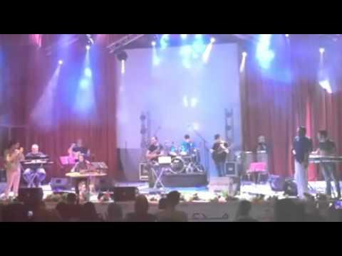 Mehdi Yarrahi & Nami abd alahi fasl bahar concert   مهدی یراحی و نامی عبد الالهی فصل بهار کنسرت