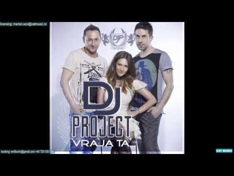 Dj Project feat. Adela - Vraja ta (Official Single)