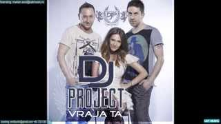 Dj Project feat. Adela - Vraja ta (Official Single)