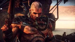 Mad Max Gameplay Walkthrough part 1 HD [PC Ultra settings, 1080@60fps, No Commentary]