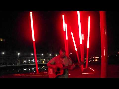 James Sheridan cover of coming home by Gavin James