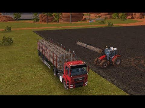 Farming Simulator 18 #3 HD