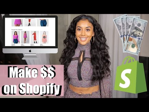 how-i-design-my-shopify-website-for-free|-ep-4-starting-a-business-with-$500