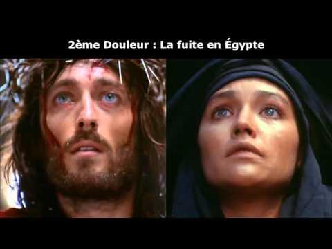 CHAPELET DES 7 DOULEURS DE MARIE