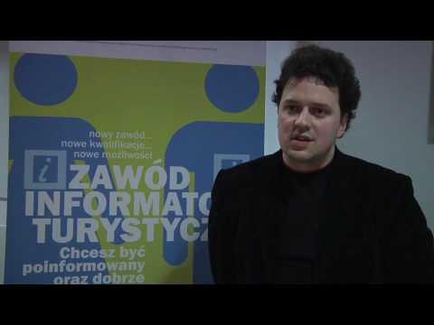 Projekt szkoleniowy Zawod Informator Turystyczny - szkolenia w Łodzi i Piotrkowie Trybunalskim