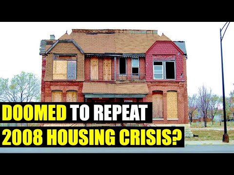 Is Another Housing Crisis Like 2008 in the Near Future?
