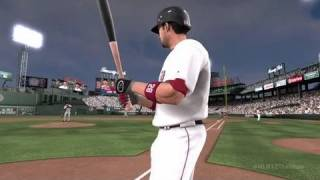 Major League Baseball 2012 Trailer