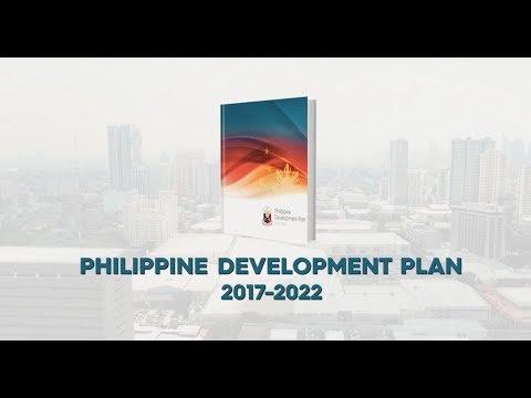 Aksyon Para sa Ambisyon: Philippine Development Plan 2017-2022