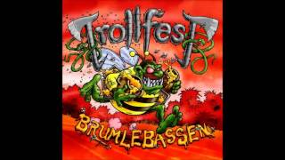 Trollfest-Brumlebassen(full album/полный альбом)