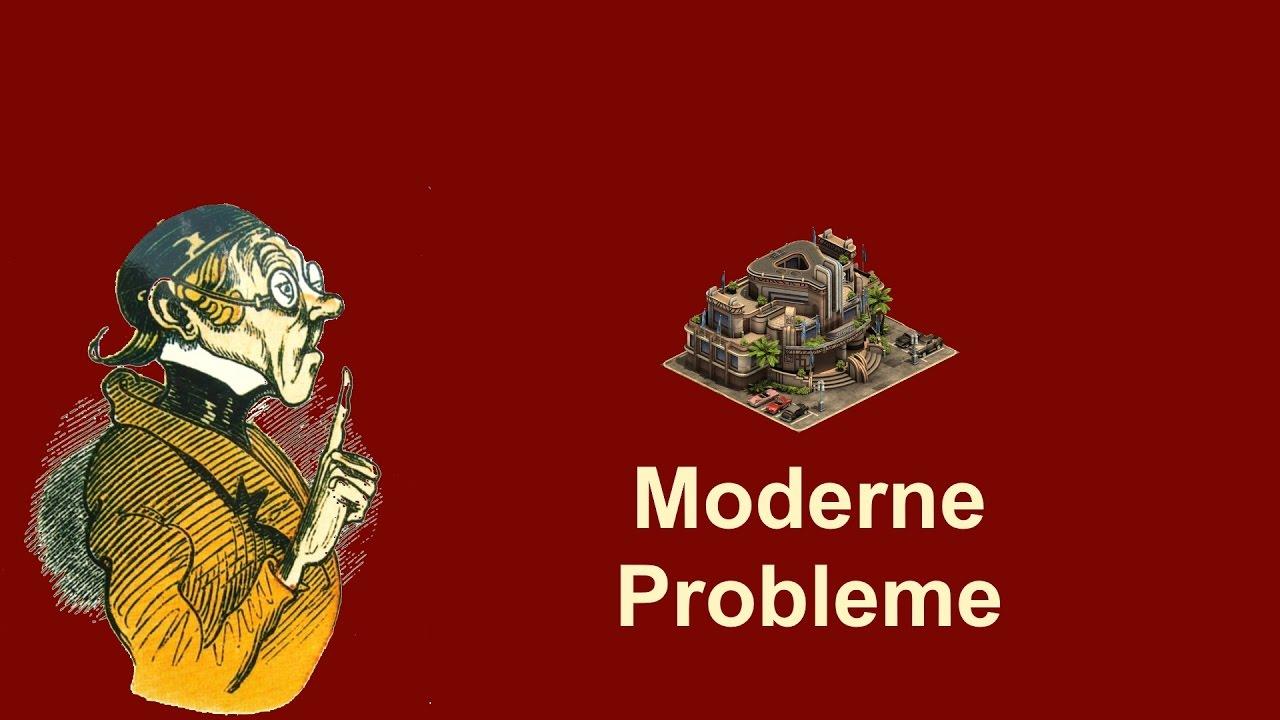 foe karte moderne FoETipps: Moderne Probleme in Forge of Empires (deutsch)   YouTube