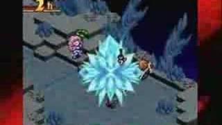 Luminous Arc DS on Fun Games