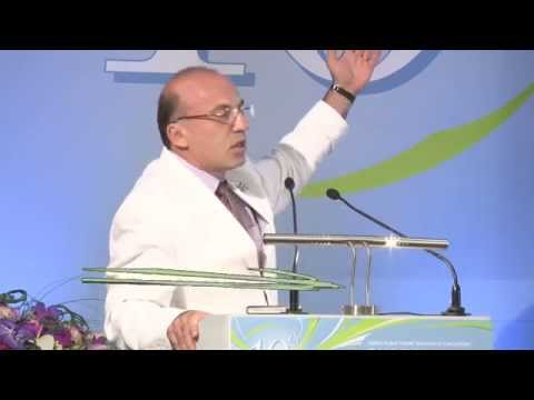 Tatoul Manasserian: The New Economic Order: Lessons From Global Financial Crisis
