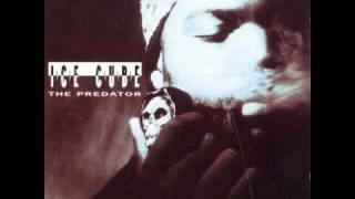 Ice Cube - 1992- The Predator - I